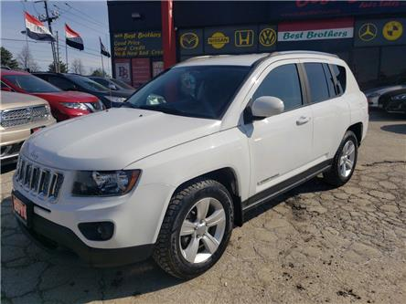 2014 Jeep Compass Sport/North (Stk: 633469) in Toronto - Image 1 of 13
