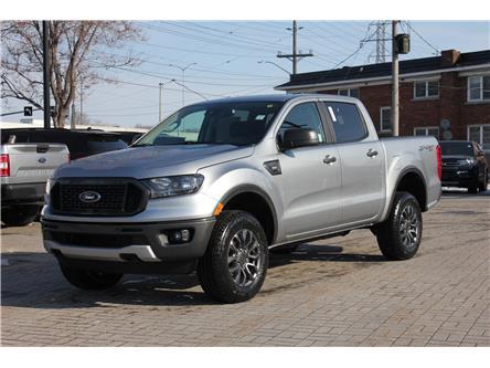 2020 Ford Ranger  (Stk: 2002760) in Ottawa - Image 1 of 17