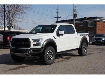 2020 Ford F-150 Raptor (Stk: 2002710) in Ottawa - Image 1 of 17