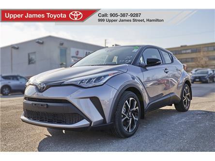 2020 Toyota C-HR XLE Premium (Stk: 200482) in Hamilton - Image 1 of 17