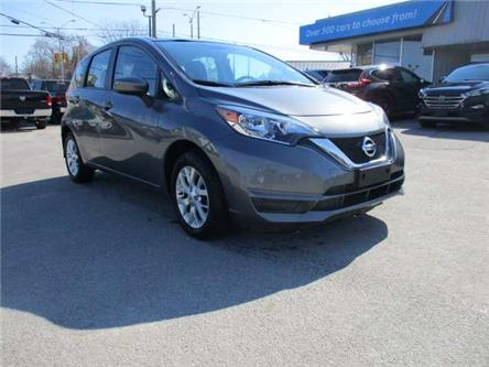 2018 Nissan Versa Note 1.6 SV (Stk: 200256) in Kingston - Image 1 of 23