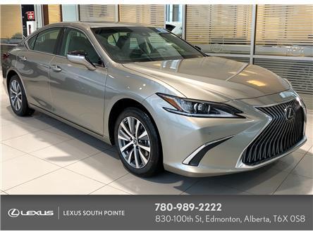 2020 Lexus ES 350 Premium (Stk: LL00273) in Edmonton - Image 1 of 18