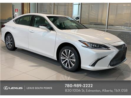 2020 Lexus ES 350 Premium (Stk: LL00196) in Edmonton - Image 1 of 18