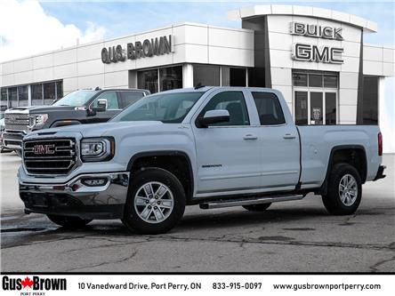 2018 GMC Sierra 1500 SLE (Stk: 273703U) in PORT PERRY - Image 1 of 27