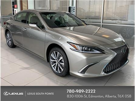 2020 Lexus ES 350 Premium (Stk: LL00270) in Edmonton - Image 1 of 18