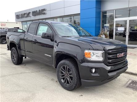 2020 GMC Canyon SLE (Stk: 20-765) in Listowel - Image 1 of 10