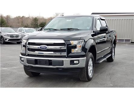 2017 Ford F-150 Lariat (Stk: 10696) in Lower Sackville - Image 1 of 29