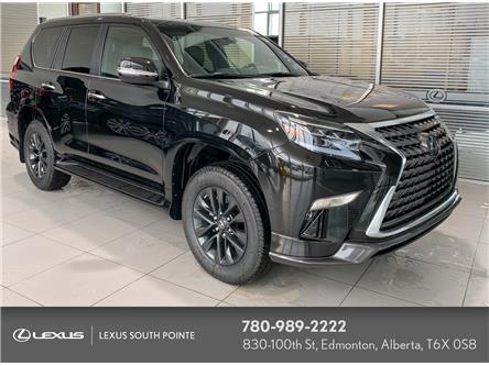 2020 Lexus GX 460 Base (Stk: LL00412) in Edmonton - Image 1 of 18