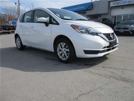 2018 Nissan Versa Note 1.6 SV (Stk: 200257) in Kingston - Image 1 of 23