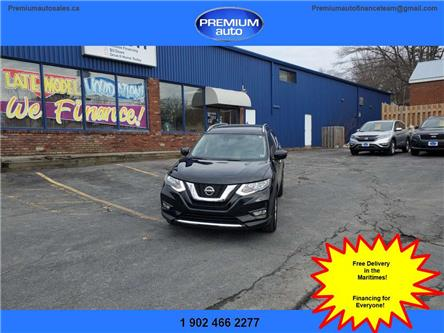 2019 Nissan Rogue SV (Stk: 792892) in Dartmouth - Image 1 of 23