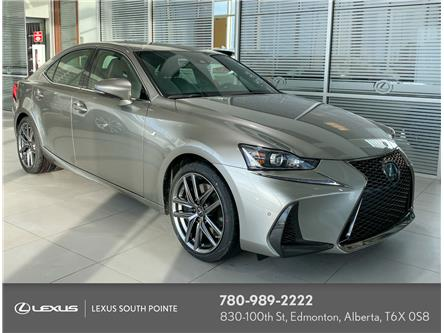 2020 Lexus IS 300 Base (Stk: LL00269) in Edmonton - Image 1 of 18