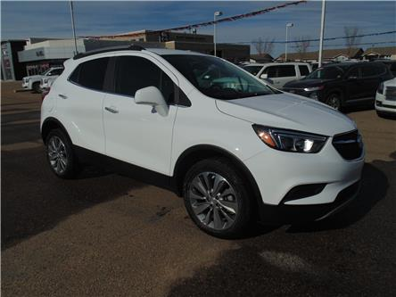 2020 Buick Encore Preferred (Stk: 181542) in Medicine Hat - Image 1 of 21