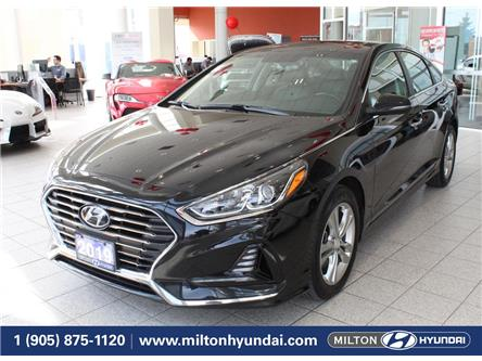 2019 Hyundai Sonata Preferred (Stk: 729787A) in Milton - Image 1 of 38