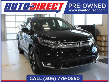 2019 Honda CR-V Touring (Stk: AG479570A) in Regina - Image 1 of 24