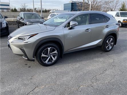 2018 Lexus NX 300 Base (Stk: 365-13) in Oakville - Image 1 of 17