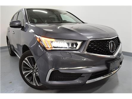 2020 Acura MDX Tech (Stk: L802049SHUTTLE) in Brampton - Image 1 of 22