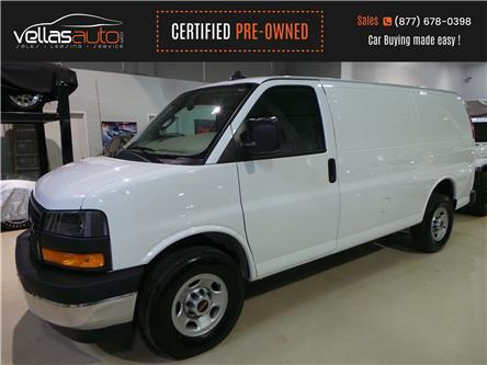 2020 GMC Savana 2500 Work Van (Stk: NP8415) in Vaughan - Image 1 of 22