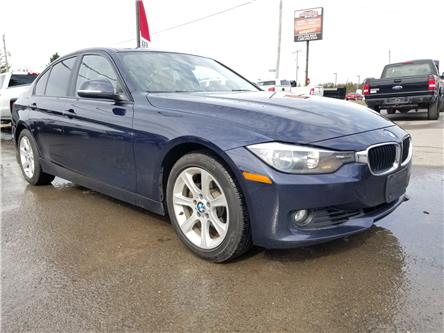 2013 BMW 328i xDrive Classic Line (Stk: ) in Kemptville - Image 1 of 20