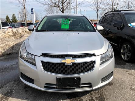2012 Chevrolet Cruze LT Turbo (Stk: GC879790AA) in Bowmanville - Image 1 of 8