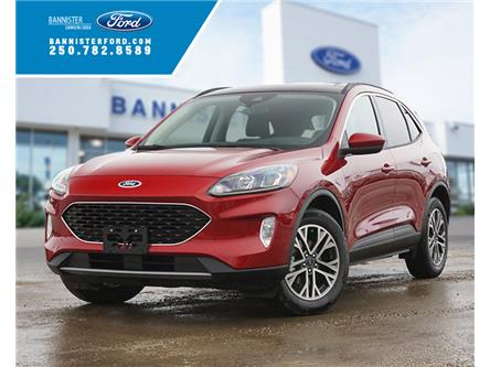 2020 Ford Escape SEL (Stk: S202048) in Dawson Creek - Image 1 of 17