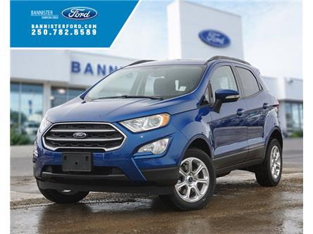 2020 Ford EcoSport SE (Stk: S202026) in Dawson Creek - Image 1 of 16