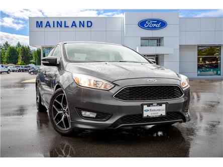 2018 Ford Focus SE (Stk: P0759A) in Vancouver - Image 1 of 25