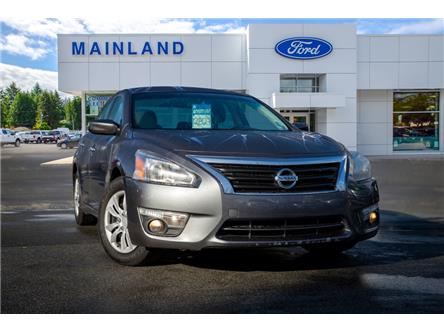 2015 Nissan Altima 2.5 S (Stk: P3395) in Vancouver - Image 1 of 24