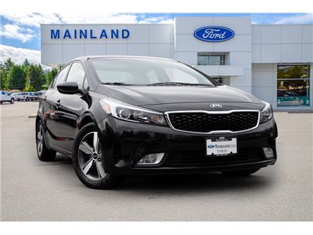 2018 Kia Forte LX (Stk: P5092) in Vancouver - Image 1 of 29
