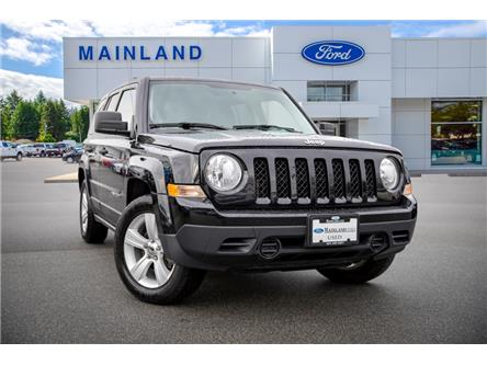 2015 Jeep Patriot Sport/North (Stk: P7513) in Vancouver - Image 1 of 25