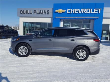 2020 Buick Enclave Essence (Stk: 20T076) in Wadena - Image 1 of 20
