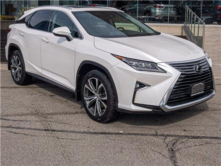 2017 Lexus RX 350 Base (Stk: 30146A) in Markham - Image 1 of 25