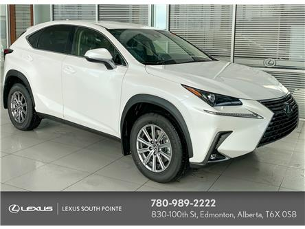 2020 Lexus NX 300 Base (Stk: LL00026) in Edmonton - Image 1 of 18
