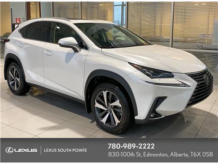 2020 Lexus NX 300 Base (Stk: LL00029) in Edmonton - Image 1 of 18