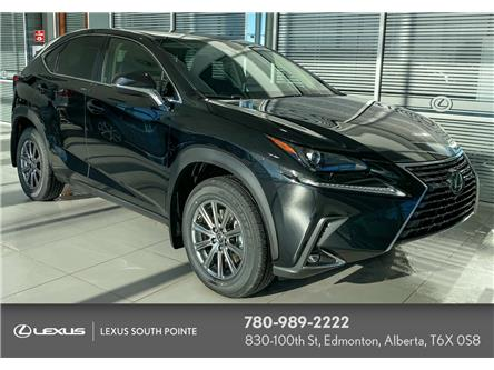 2020 Lexus NX 300 Base (Stk: LL00113) in Edmonton - Image 1 of 18