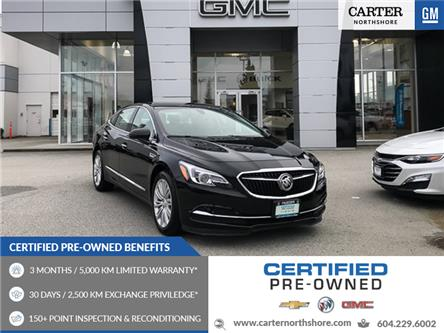 2019 Buick LaCrosse Essence (Stk: 973330) in North Vancouver - Image 1 of 27