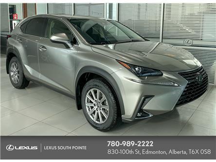 2020 Lexus NX 300 Base (Stk: LL00301) in Edmonton - Image 1 of 18