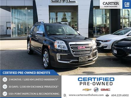 2016 GMC Terrain SLT (Stk: 9T12631) in North Vancouver - Image 1 of 27