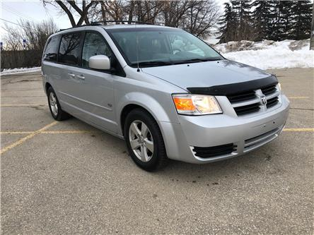 2009 Dodge Grand Caravan SE (Stk: 9917.0) in Winnipeg - Image 1 of 16