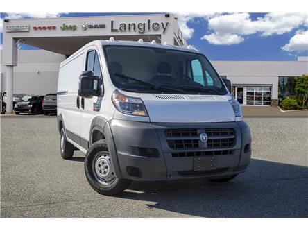 2017 RAM ProMaster 1500 Low Roof (Stk: LC0211) in Surrey - Image 1 of 18