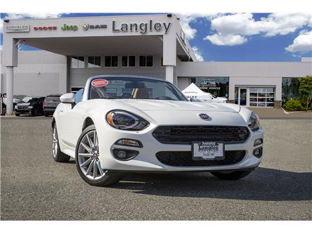 2019 Fiat 124 Spider Lusso (Stk: LC0215) in Surrey - Image 1 of 19