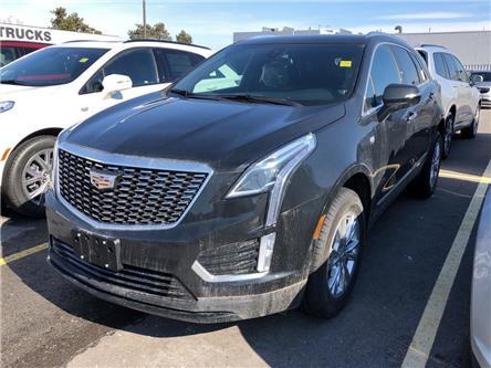 2020 Cadillac XT5 Luxury (Stk: K0B081) in Mississauga - Image 1 of 5