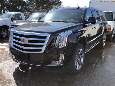 2020 Cadillac Escalade ESV Premium Luxury (Stk: FLT20303) in Mississauga - Image 1 of 5
