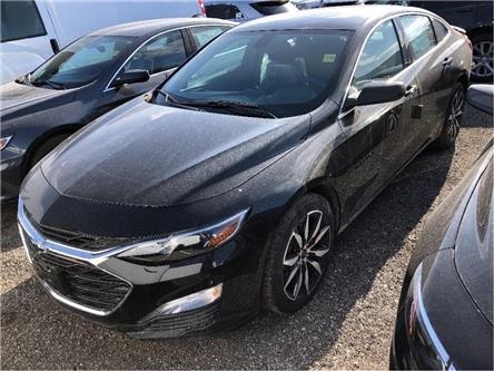 2020 Chevrolet Malibu RS (Stk: C0D005) in Mississauga - Image 1 of 5