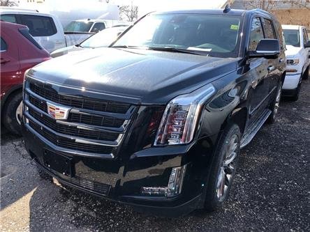 2020 Cadillac Escalade Premium Luxury (Stk: K0K059) in Mississauga - Image 1 of 5