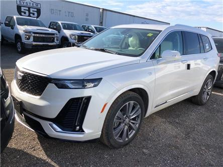 2020 Cadillac XT6 Premium Luxury (Stk: K0Z022) in Mississauga - Image 1 of 5