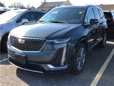 2020 Cadillac XT6 Premium Luxury (Stk: K0Z019) in Mississauga - Image 1 of 5