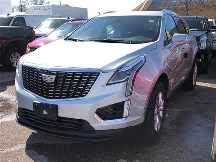 2020 Cadillac XT5 Luxury (Stk: K0B052) in Mississauga - Image 1 of 5