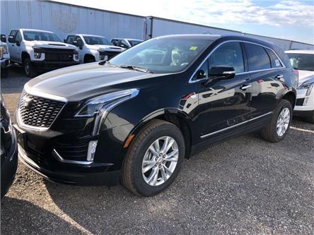 2020 Cadillac XT5 Luxury (Stk: K0B077) in Mississauga - Image 1 of 5