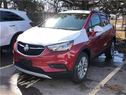 2020 Buick Encore Preferred (Stk: B0E015T) in Mississauga - Image 1 of 5