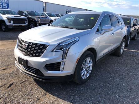 2020 Cadillac XT5 Luxury (Stk: K0B076) in Mississauga - Image 1 of 5